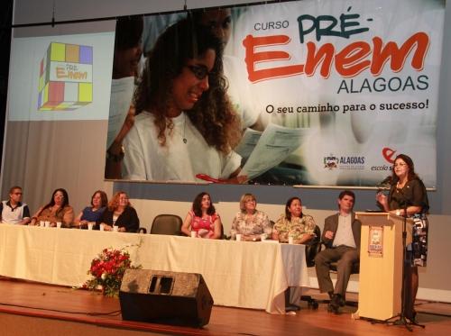 Portal Maltanet Secretaria De Educação Lança Pré Enem Para
